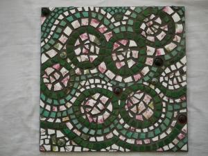 Garden Mosaic Gift
