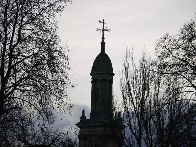 St Peter's Spire