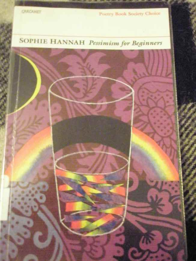 Pessimism for Beginners, Sophie Hannah