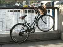South Bank Bicycle