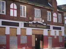 Ex-Pub
