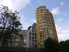 Piers Gough Hopton Street