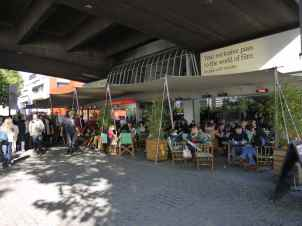 Southbank Chatter