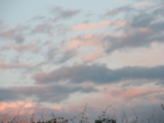 Derry's Skies