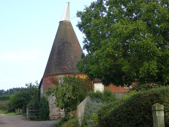 Converted Oast House
