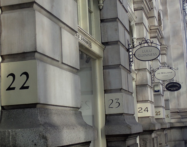 The Royal Exchange, Threadneedle Street, London