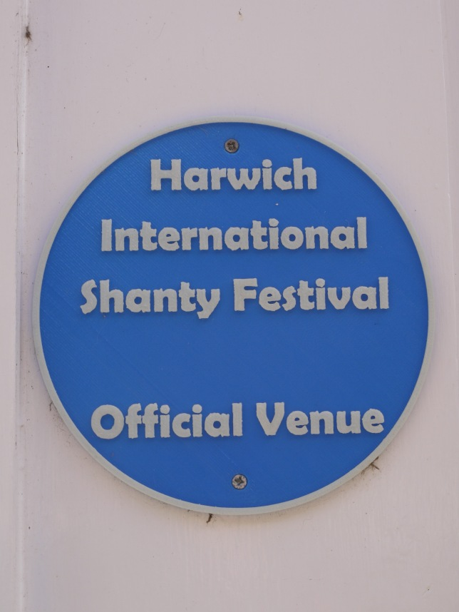 Official Venue Shanty Festival