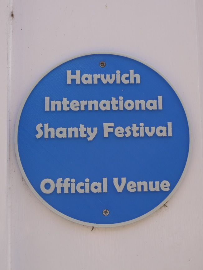 Official Venue Shanty Festival