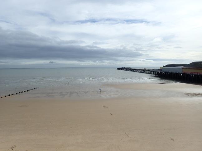 Beach and sea heaven