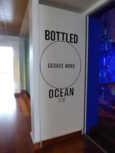 Bottled ocean 2018